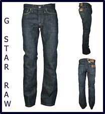 G star raw Jeans da Uomo g-star denim a zampa bootcut svasati w30 31 32 33 44 46