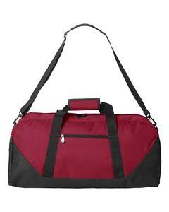 Liberty Bags Liberty Series 22 Inch Duffel Bag 2251 NEW 22.5x11x10.5
