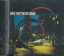 Dave Matthews Band - Before These Crowded Streets - Hard Rock Pop Music Cd