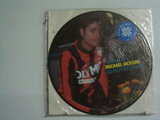 MICHAEL JACKSON The Story of Told By JERRY COWAN PICTURE DISC LP SEALED STEMRA