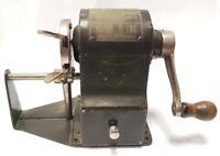 antiguo SACAPUNTAS AFILA LAPICES CLIMAX nº3 rare antique pencil sharpener 1920