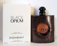 BLACK OPIUM by YSL Yves Saint Laurent 3.0 oz Eau de Toilette Spray in a Demo BOX