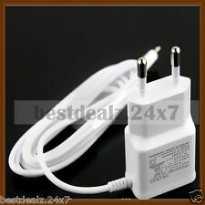 New OEM Genuine Samsung 2.0Amp Rapid Fast Charger for Samsung Omnia W Pixon12