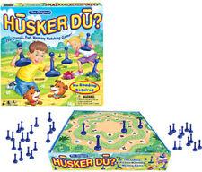 Husker Du [New ] Board Game