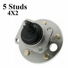 Rear Wheel Hub Bearing Assembly for Chevrolet Venture (ABS, 2WD) 2002 - 2004