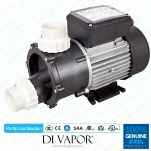 DXD 310A 0.75kW 1.0HP Water Pump for Hot Tub   Spa   Whirlpool Bath Water Pump