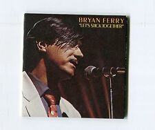 Bryan Ferry 3-Inch-CD-Single LET'S STICK TOGETHER © 1988 UK-4 Track-CD - Adapter