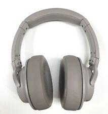 Audio Technica ATH-SR50BT On Ear Wireless Headphones Grey, Open Box