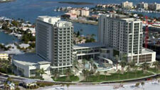 Clearwater, Fl Wyndham Clearwater Beach, 2 Bedroom Del, 15 - 17 Apr ENDS 4/12