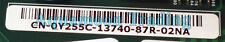 Y255C DELL Optiplex 755 Motherboard Desktop MiniTower GM819 JR271 Main Bd No TPM