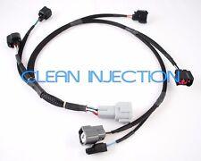 fit Nissan sr20det sr20 s14 s15 240sx 200sx kouki Silvia Sub Injector Harness