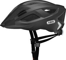 Abus Allround Fahrradhelm Aduro 2.0 velvet-black Gr:52-58 cm