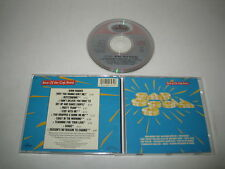 GAP BAND/BEST OF THE GAP BAND(MERCURY/824 343-2)CD ALBUM