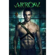 Arrow - Series 1 - Complete (DVD, 2013, 4-Disc Set, Box Set)