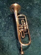 Trompete, ist schon älter, aus Nachlass