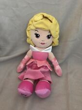 Disney Princess Sleeping Beauty Soft Toy Plush
