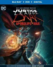 Justice League Dark: Apokolips War (Blu-ray + Slipcover) 1-Disc Set 2020