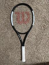 Mint Wilson Pro Staff Team Tennis Racquet 2021 Tuxedo #3 4 3/8 Mint