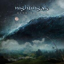 NIGHTINGALE - RETRIBUTION (SPECIAL EDTION)  CD NEW+