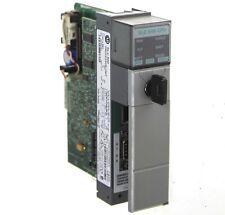 Allen Bradley 1747-L551 /C FW 11 SLC 500 5/05 Processor Unit 1747L55I