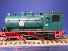Liliput H0 DC 102901 Dampfspeicherlok Zuckerfabrik Elsdorf DSS  neuwertig