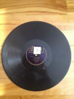 Victor Young And His Orchestra 78 Rpm Record ( Canadian )
