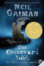 The Graveyard Book von Neil Gaiman (2010, Taschenbuch)