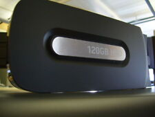 Xbox360 Modello FAT HD Hard Disk 100% Microsoft 120Gb - NERO BLACK