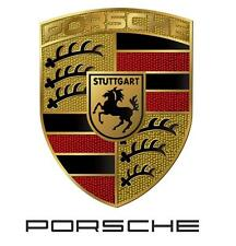 Qty 2 NEW Porsche OEM 911 Hard Top Trim Cover Clip 98656372100 SHIPS TODAY