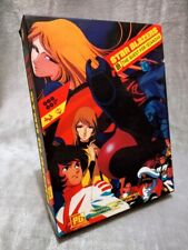 Star Blazers Series 1 The Quest For Iscandar (2004) Dvd Ultra Rare Oop R4 Anime