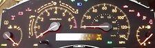2004 2005 Infiniti QX56 Gauge Cluster Speedometer Without Adaptive Cruise