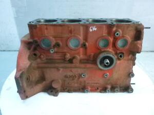 Motorblock Block Volvo 340-360 740 940 2,0 Benzin B200F