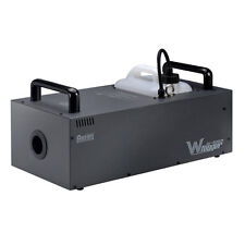 ANTARI W-515D Nebelmaschine 1500W fog machine Wireless-DMX Top Qualität !