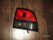 1990 91 OLDSMOBILE CUTLASS SUPREME RIGHT TAIL LIGHT 4 DOOR ORIGINAL GM