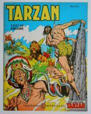 Comics et romans graphiques US Année 1970