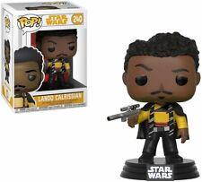 Funko pop 240 Lando Calrissian Star wars