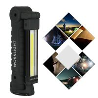 Waterproof COB LED Emergency Working Lamp with Magnet for Outdoor Hiking Camping
