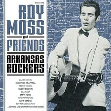 Various Artists - Arkansas Rockers: Roy Moss & Friends / Various [New CD] UK - I
