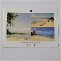 Bali Beautiful Kuta Beach Postcard (P402)