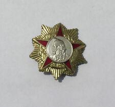 Albania Order of Skenderbeg 1st Class Communist era
