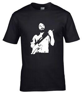 Simon Neil Biffy Clyro Indie Rock Music T-Shirt