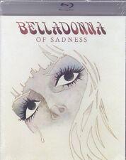 Belladonna of Sadness Blu-Ray Cinelicious Pics 1973 animated arthouse shocker