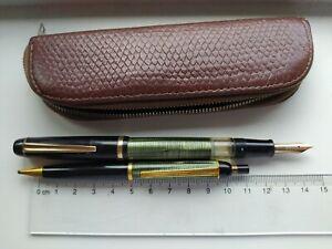 Toz  991 Penkala Croatia set 60s + zip case