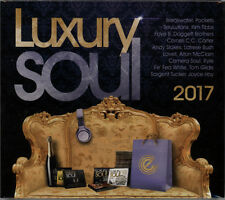 Album Compilation Expansion R&B Soul Music CDs for sale | eBay