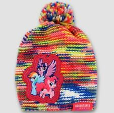 Accessori berretti multicolore acrilici per bambine dai 2 ai 16 anni ... 28a67cd65274