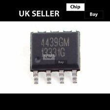 AP4439GM 4439GM AP4439GM-HF P-Channel Enhancement Mode Power MOSFET
