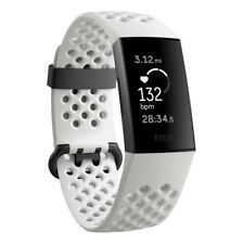 Fitbit Charge 3 Special Edition (nfc) Graphite White