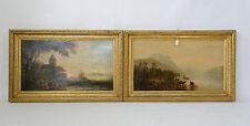 Oleografie  Francia fine 1800