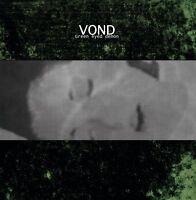 Vond - Green Eyed Demon ++ LP, BLUE VINYL, lim.100 ++ Mortiis ++ NEU !!