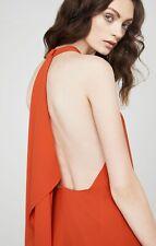 New Bcbg max Azria Women's Haylee Halter Dress Style #WQR67L56 SZ  S